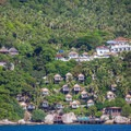 Cliffside bungalows on Koh Tao.- An Adventure Guide to Koh Tao: Exploring a Thai Paradise