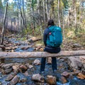 Sometimes you just have to stop and enjoy the view.- Gear Review: Gregory Sula 28 Daypack