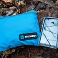 The daypack and cell phone for size comparison.- Gear Review: Wildhorn Outfitters Highpoint 30 Compact Daypack