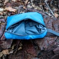 The pack tucks into a pouch in the lid.- Gear Review: Wildhorn Outfitters Highpoint 30 Compact Daypack