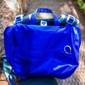The pack has a top zipper pocket that is easy to access.- Gear Review: Osprey Tempest 30 Daypack