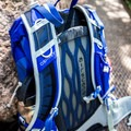 Back view of the Tempest 30 daypack.- Gear Review: Osprey Tempest 30 Daypack