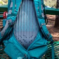 There is a zippered stash pocket on each side of the hip belt.- Gear Review: Gregory Sula 28 Daypack