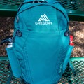 A front view of the Greogry Sula 28.- Gear Review: Gregory Sula 28 Daypack