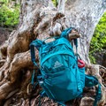 Dual mesh side pockets for extra water.- Gear Review: Gregory Sula 28 Daypack