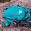 Lots of compartments for cargo storage.- Gear Review: Gregory Sula 28 Daypack