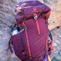 The Mountainsmith Mayhem 35 daypack.- Gear Review: 5 Best Women's Daypacks of 2018