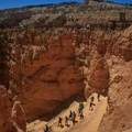 Bryce Canyon, Utah.- Tips for Leading Beginners into the Great Outdoors