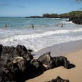 Beach 69 in Hapuna Beach State Recreation Area.- 25 Photos that will Convince you to visit Hawai'i