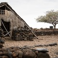 A reconstructed residence at Lapakahi State Historical Park.- 25 Photos that will Convince you to visit Hawai'i