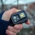The Spot is compact and lightweight.- Gear Review: Black Diamond Spot Headlamp