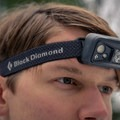 The Spot has a lot of gestures to access all its features.- Gear Review: Black Diamond Spot Headlamp