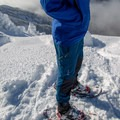 The Rab Spire Pants are fantastic, breathable, and comfortable mountaineering and ice climbing pants.- Gear Review: Rab Spire Pants