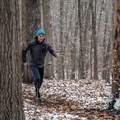 May: Running.- The 12 Months of Adventure