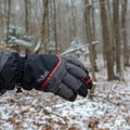 The glove is a bit bulky for warmer weather (above 20-25F) but is perfect for colder temps.- Gear Review: Rab Storm Gloves