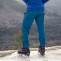 The Rab Spire Pants are suitable for warmer winter hiking, but are probably too heavy (and definitely overkill) for most weather 3-season hiking.- Gear Review: Rab Spire Pants