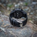 The watch has a built-in Valencell HR monitor.- Gear Review: Suunto Spartan Trainer Wrist HR