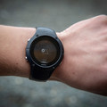 You can view a breadcrumb trail of your GPS trace so far.- Gear Review: Suunto Spartan Trainer Wrist HR