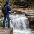 The Farpoint 40 is a great backpack for casual day hiking.- Gear review: Osprey Farpoint 40 Backpack