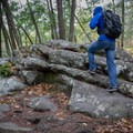Great for day hikes.- Gear review: Osprey Farpoint 40 Backpack