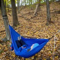 The Grand Trunk Ultralight hammock is super comfortable.- Gear review: Grand Trunk Ultralight Hammock