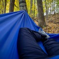 Grand Trunk Ultralight Hammock.- Gear review: Grand Trunk Ultralight Hammock
