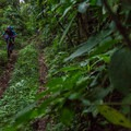 El Zur Bike Park in Antigua, Guatemela.- Woman In The Wild: Brittany Greer