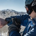Setting up the Casio Pro-Trek for ski mode allows the user to track runs, altitude, distance, and set alerts.- Downhill Skiing with the Casio Pro Trek at Grand Targhee Ski Resort