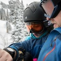The Casio Pro-Trek has plenty of fun ways to track your runs throughout the day.- Downhill Skiing with the Casio Pro Trek at Grand Targhee Ski Resort