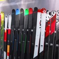 Marker/Volkl's new line of skis coming for winter 2015/16.- Outdoor Retailer, Winter 2015