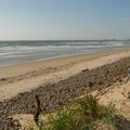 - Cape Lookout State Park Campground