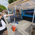 Lower River Colorado Authority at the 2018 Outdoor Project Austin Block Party Festival.- 2018 Austin Block Party Recap