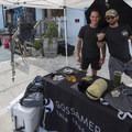 Gossamer Gear at the 2018 Outdoor Project Austin Block Party Festival.- 2018 Austin Block Party Recap
