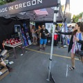 Deviation USA bringing games and prizes to the 2018 Outdoor Project Portland Block Party.- 2018 Outdoor Project Portland Block Party Recap