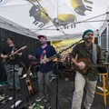 World's Finest at the 2018 Outdoor Project Seattle Block Party.- 2018 Outdoor Project Seattle Block Party Recap