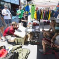 The folks of Mountain Standard at the 2018 Outdoor Project Denver Block Party.- 2018 Outdoor Project Denver Block Party Recap