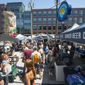 2018 Outdoor Project Denver Block Party at Denver Beer Co.- 2018 Outdoor Project Denver Block Party Recap