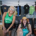 The Denver Beer Co. event management team at the 2018 Outdoor Project Denver Block Party.- 2018 Outdoor Project Denver Block Party Recap