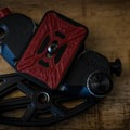 The plate can slide in horizontally or vertically.- Gear Review: Peak Designs Capture Camera Clip