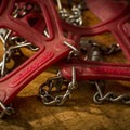 The toebox and reinforced eyelets. The eyelets are the weakest part in my opinion, so keep an eye on them. - Gear Review: Kahtoola MICROspikes