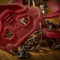 The heel tab for ease of putting on and taking off!- Gear Review: Kahtoola MICROspikes