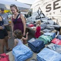 Seek Dry Goods at the 2018 Outdoor Project Minneapolis Block Party.- 2018 Outdoor Project Minneapolis Block Party Recap