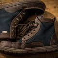 Relatively fashion-forward style can get by in a business casual office environment.- Gear Review: Lems Shoes Boulder Boot Men's