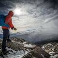 Great for windy and rocky summits.- Gear Review: Mountain Standard MTN Utility Glove