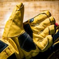 Form fitting and very comfortable.- Gear Review: Mountain Standard MTN Utility Glove