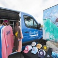 Flood Tide Co. at the 2018 Outdoor Project Charleston Block Party.- 2018 Outdoor Project Charleston Block Party Recap