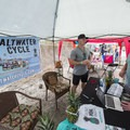 Saltwater Cycles at the 2018 Outdoor Project Charleston Block Party.- 2018 Outdoor Project Charleston Block Party Recap