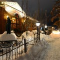 The Old St. Francis School Brew Pub and Hotel.- 15 Reasons to Visit Bend, Oregon, this Winter