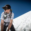 Closer view of the clip.- Gear Review: Peak Designs Capture Camera Clip