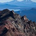 Diamond Peak Wilderness Area, Deschutes National Forest.- U.S. Forest Service